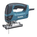 MAKITA Orbital Action Jig Saw  Machine with LED [4350FCT] - Gergaji Listrik